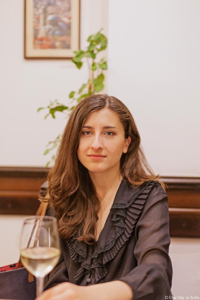Milena Penkova