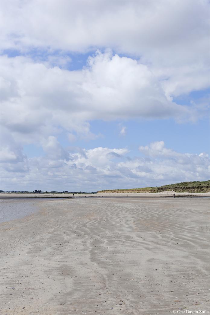 Rush beach