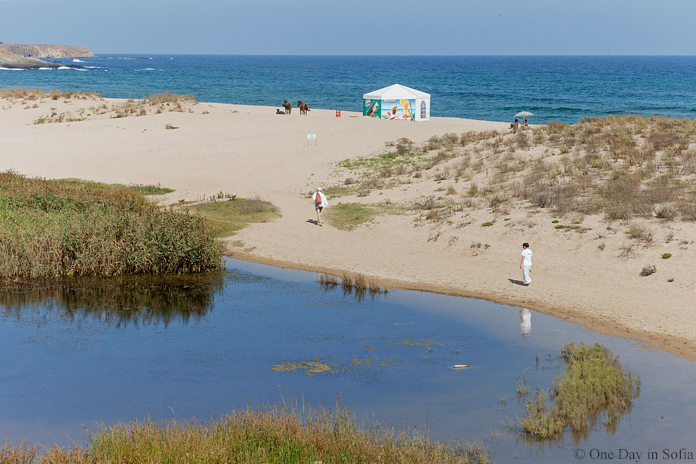 Veleka Beach