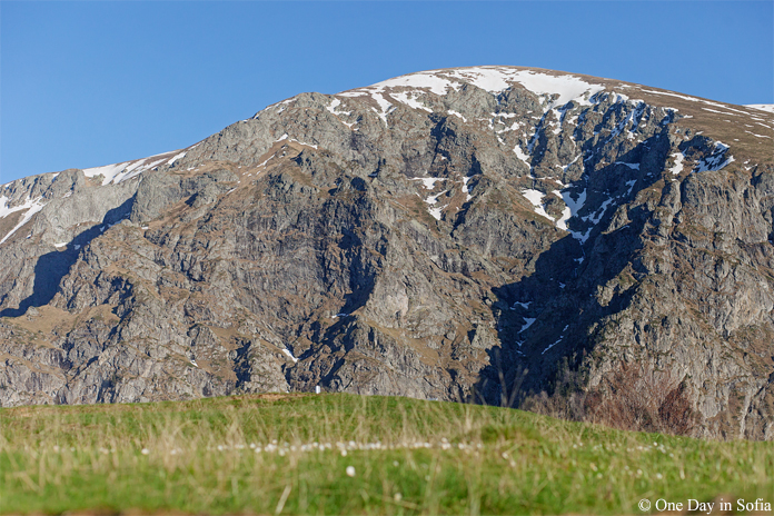 Mount Botev, Balkan Mountains