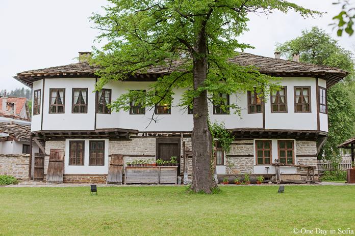 Daskalova house museum