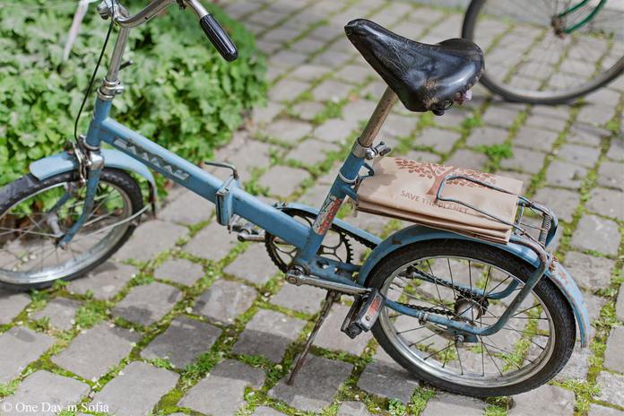 bike Balkan