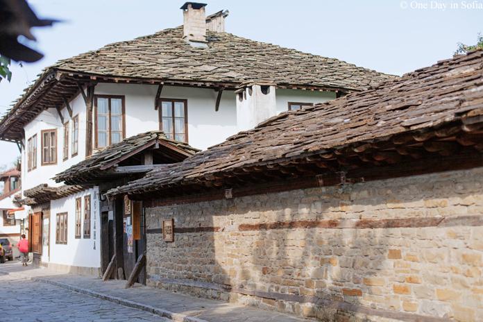 Kalincheva house, Tryavna, Bulgaria