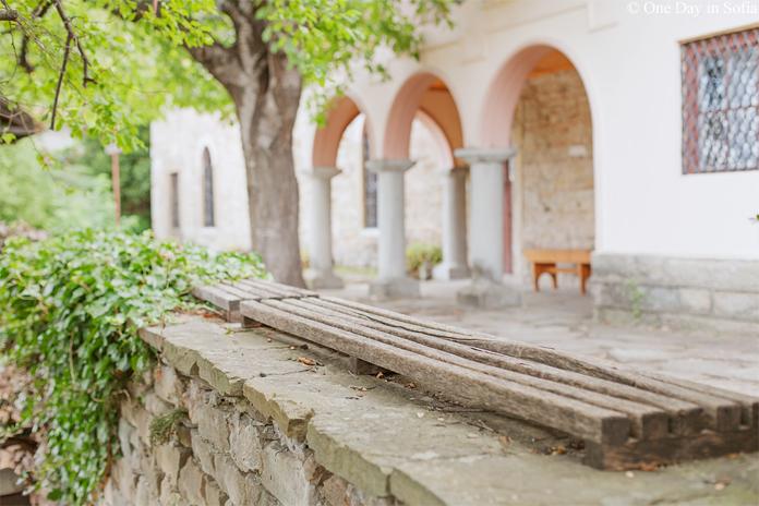 benches in Varosha, Lovech
