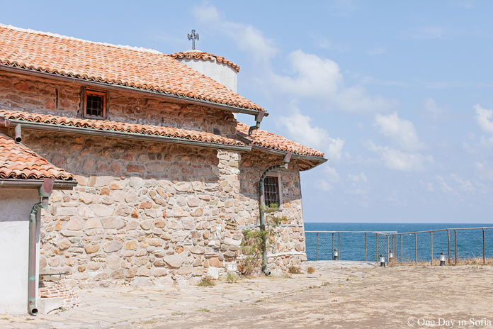 St. Anastasia Island Church