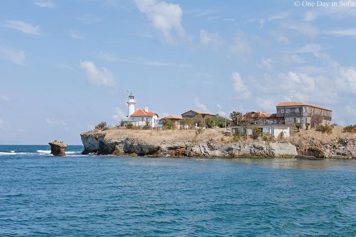 St Anastasia Island