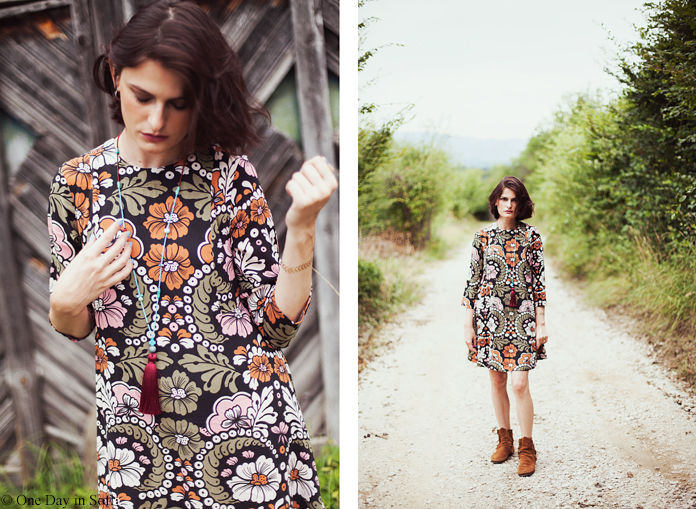 boho country photoshoot