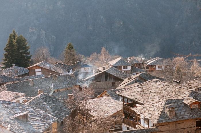 Kovachevica village